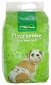 Подгузники для собак Triol 10541002 Размер S 41.5 см