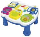 Интерактивная развивающая игрушка Mommy Love Игровой центр WD3629