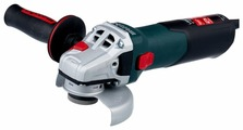 УШМ Metabo WEV 10-125 Quick коробка, 1000 Вт, 125 мм