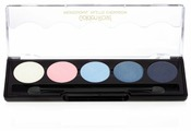 Golden Rose Палетка теней для век Professional Palette Eyeshadow