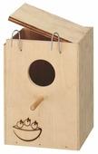 Домик-гнездо Ferplast Nido Small 13х12х17см
