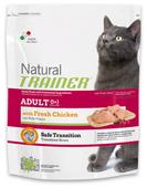 Корм для кошек Trainer Natural Adult Fresh Chicken