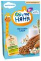 Каша ФрутоНяня молочная гречневая (с 6 месяцев) 200 г