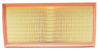 Панельный фильтр MANNFILTER C39002