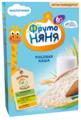 Каша ФрутоНяня молочная рисовая (с 6 месяцев) 200 г