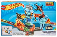 Трек Hot Wheels Airport Track Set GFH90