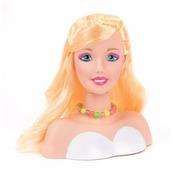 Кукла-манекен Shantou Gepai Актриса Блондинка 8822-1