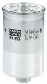Топливный фильтр Mann-Filter WK853/8