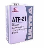 Трансмиссионное масло Honda Ultra ATF Z1