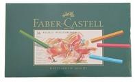 Faber-Castell Набор сухой пастели Polychromos, 36 цветов