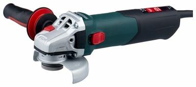 УШМ Metabo WEV 17-125 Quick, 1700 Вт, 125 мм