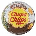 Шоколадное яйцо Chupa Chups с сюрпризом молочный