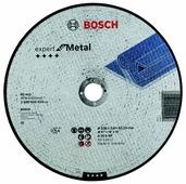 Диск отрезной 230x3x22.23 BOSCH Expert for Metal 2608600324