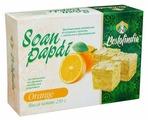 Халва Bestofindia Soan Papdi Orange c миндалем и фисташками 250 г