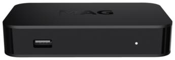 Медиаплеер MAG 322