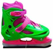 Детские прогулочные коньки ICE BLADE Sophie для девочек