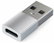 Переходник Satechi USB Type-A to Type-C Adapter (ST-TAUC)