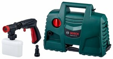 Мойка высокого давления Bosch EasyAquatak 100 06008A7E00 ВЕHГPИЯ