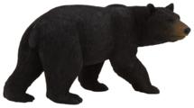 Фигурка Mojo Woodland Американский черный медведь 387112