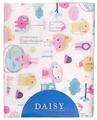 Многоразовые пеленки Daisy фланель 90х150