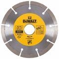 Диск алмазный отрезной 125x22.2 DeWALT DT3711