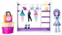 Кукла Spin Master Off the Hook Стильная студия, 10 см, 6046892