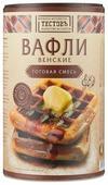 ТЕСТОВЪ Смесь для выпечки Вафли венские, 0.4 кг