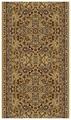 Ковровая дорожка Floare-Carpet шерстяная Floare SUMMER 107-2224