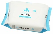 Влажные салфетки Atono2 для рук Wet Wipes For Hands and Mouth