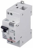Дифференциальный автомат Legrand RX3 2П 30 мА C