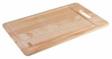 Разделочная доска Satoshi Kitchenware 851170, 43х26х1,5 см