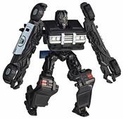 Трансформер Hasbro Transformers Баррикейд. Заряд энергона: Скорость (Трансформеры 6) E0766