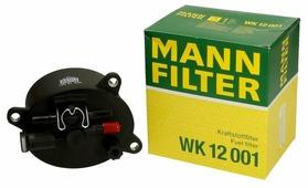 Топливный фильтр MANNFILTER WK12001