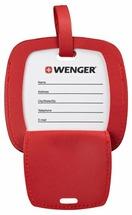 Бирка для багажа WENGER 604541