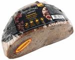 Рижский ХЛЕБ Хлеб Ароматный бездрожжевой заварной подовый с изюмом 300 г