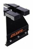 Комплект опор к дугам ATLANT 8926 на водостоки для УАЗ Хантер
