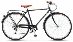Городской велосипед STELS Navigator 360 28 V010 (2019)