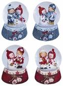 Снежный шар Mister Christmas F-0058212