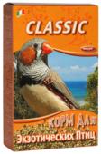 Fiory корм Classic для экзотических птиц