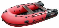 Надувная лодка HUNTERBOAT Хантер 330 ПРО