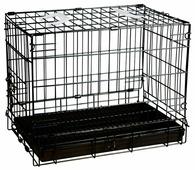 Triol Клетка 001 для животных, эмаль, 510*330*400мм 510*330*400мм