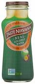 Вода кокосовая Taste Nirvana с соком и семенами маракуйя