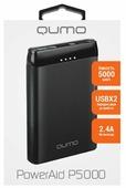 Аккумулятор Qumo PowerAid P5000 (24262)