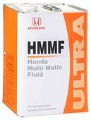Трансмиссионное масло Honda ULTRA HMMF