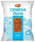 Семена льна ОГО! пищевые 150 г