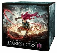 THQ Nordic Darksiders III Коллекционное Издание