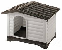 Будка для собаки Ferplast Dogvilla 90 / 87255099