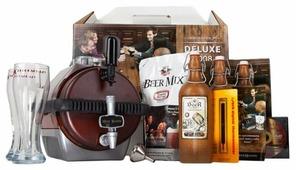 Мини-пивоварня BeerMachine DeLuxe 2008,
