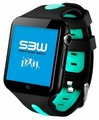 Часы Smart Baby Watch SBW 3G