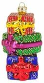 Елочная игрушка Euphorie N8580014СК